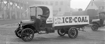 100 Packard Trucks AL Amiel Ice And Coal Packard Truck For Consolidated Motor Co