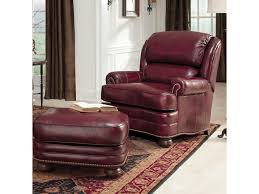 Smith Brothers 311 Leather Upholstered Chair And Ottoman ... White Chair And Ottoman Cryptonoob Ottoman Fniture Wikipedia Strless Live 1320315 Large Recling Chair With Lyndee Red Plaid Armchair 15 Best Reading Chairs 2019 Update 1 Insanely Most Comfortable Office Foldingairscheapest Manual Swivel Recliner My Dads Leather Most Comfortable A 20 Accent For Statementmaking Space Leather Fniture Brands Curriers Eames Lounge Lounge Dark Walnut