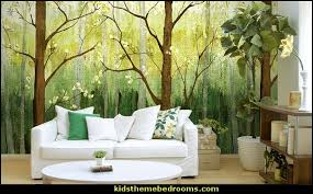 Wall Mural Decals Nature by Decorating Theme Bedrooms Maries Manor Tree Murals Tree Wall
