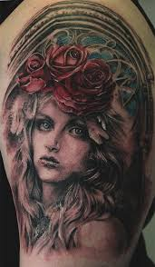 Brand New Tattoo All Done In One Sitting I Love It By Valentine