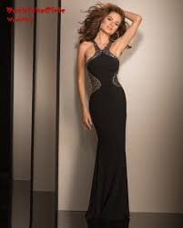compare prices on halter evening gowns online shopping buy low