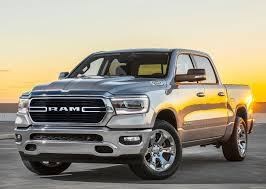 100 1500 Truck Ram ETorque Review Electric Pickup S