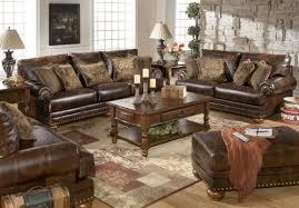 Ashley Larkinhurst Sofa And Loveseat by Furniture Cheap Loveseats Ashley Furniture Leather Couches