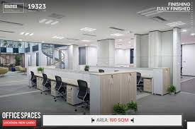 100 Office Space Pics B2B