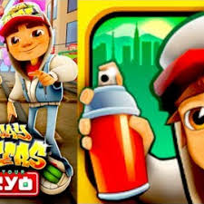 Subway Surfers Halloween Update by Subway Surfers Topic Youtube