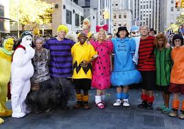 Willie Geist Carson Daly Halloween by Morning Show Halloween Costumes Who Wore It Best The Hollywood