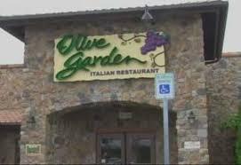 Olive Garden Hagerstown Menu Prices & Restaurant Reviews