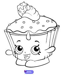 Ilustración De Helado De Diversión Kawaii De Colorear Y Más Vectores