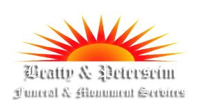 Beatty & Peterseim Funeral & Monument Services
