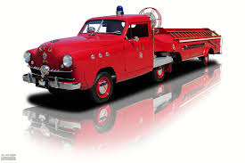 132986 1951 Crosley Fire Engine RK Motors Classic Cars For Sale Hook And Ladder Fire Truck In Annapolis Md Stock Photo 81389666 Red And Ladder Fire Truck Hose Connecte For Service Lynbrook Department Laurel To Get New 1951 Crosley S681 Houston 2017 Vintage Kids Ride On Babystyle Classic Tonka 1947 American Lafrance This 700 S Flickr Cartoon Scarves By Scott Hayes Redbubble Editorial Rescue Co 1 Firemans Block Party Parade 8417