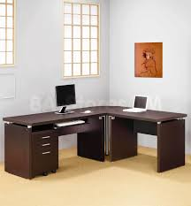 Magellan L Shaped Desk by Really Stylish Small L Shaped Desk