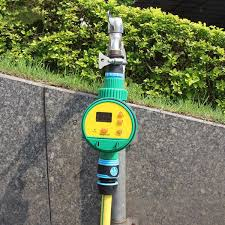 Hose Faucet Timer Wifi by Irrigation Watering Timer Electronics Pinterest Irrigation