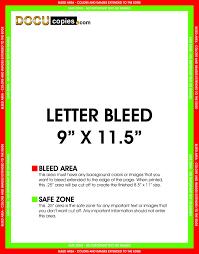 Best Of Letter Format Dimensions Seogreatinfo