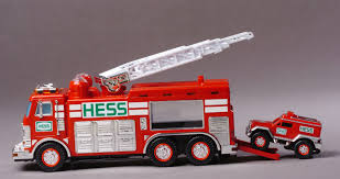 How Will Hess Toy Trucks Be In The | WEBTRUCK