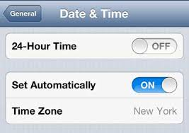 How To Change The Time Iphone Best Mobile Phone 2017