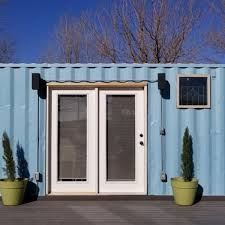 100 Texas Container Homes Movable Home Fully Furnished Home For Sale In Austin Tiny House Listings