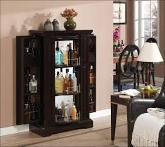 Dining Room Amazing Indoor Bar Furniture Mini Wet Cabinet With Liquor Cabinets And Bars Home Refrigerator Free Standing Corner Wine