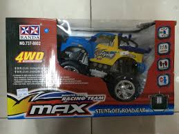 Jual R/C MONSTER TRUCK RACING TEAM MAX - CILUKBA TOYS ... Another Future Tamiya Rc Racing Truck Release 58661 Buggyra Fat 3278 Fg Body Set Team Truck 4wd Rccaronline Onlineshop Hobbythek Racing 115 Scale Radio Control 64v Ford F150 Figure Toy Prostar An Car Club Home Facebook Zd 10427 S 110 Big Foot Rtr 12599 Free Of Trick N Rod 124 Mini Drift Speed Remote Control Buggyra Fat Fox Usa Monster Trucks Hit The Dirt Truck Stop 118 Cars Remond Buggies Szjjx High Vehicle 12mph 24ghz