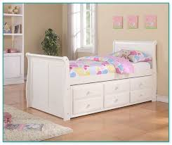 Trundle Beds For Kids