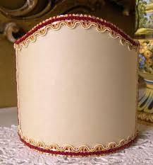 Lamp Shade Adapter Ring Home Depot by Half Lamp Shade Green Enamel Porcelain Half Reflector Industrial
