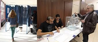 tenir un bureau de vote découpage électoral ville de nanterre