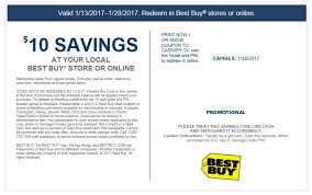 Free $10 At Best Buy - Check Your Emails - Doctor Of Credit