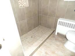 tiles shower floor tile grout sealer cleaning porcelain tile