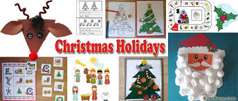 Christmas Tree Books For Kindergarten by A Christmas Story Craft Books And Activities Kidssoup