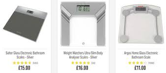 cheap bathroom scales deals vouchers offers for