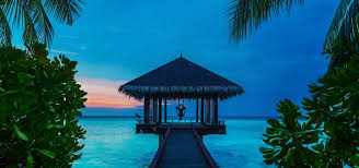 100 One And Only Reethi Rah Find Wellbeing And Leisure At Maldives