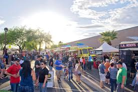 Ahwatukee Food Truck Fest @ Foothills Pool Care And Repair, Phoenix ...