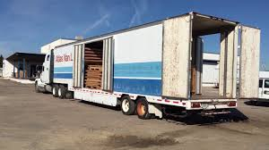 100 Kentucky Truck And Trailer 1992 Moving 2 YouTube