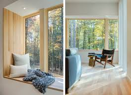 100 Seat By Design Residential Inspiration Modern Window Studio MM Architect