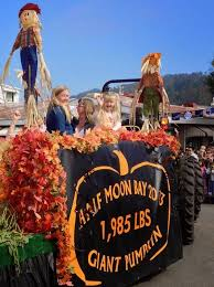 Hmb Pumpkin Festival 2015 by Dripping With Passion A Lot Of Pumpkins