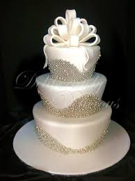 Bling Wedding Cake Design Ideas Weddings