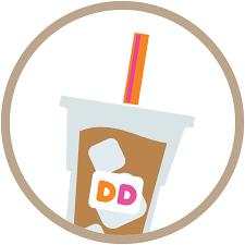Large Pumpkin Iced Coffee Dunkin Donuts by Dd Perks Dunkin U0027 Donuts