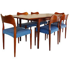 Dining Table And Chairs Set - Danish Midcentury Teak By Arne Hovmand Olsen  For Mogens Kold Set Of 8 Chairs Danish Teak Arne Wahl Iversen Gloster Sway Teak Chair Extension Ding Table Modern Livingroom 3d Model 20 Max Free3d Stock Photos Images Alamy Lennarts Inc Jl Moller Models With 6 Sideboard Credenza New China Buffet Carl Hansen Inoutdoor Lounge Chair Sofa Coffee Select Modern Jens Quistgaard House Finn Juhl Fniture Design From Omann Jun 1960s