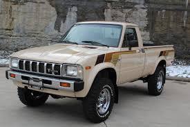 100 1982 Toyota Truck SR5SR5LONGBEDREGULARCAB4X4 Vroom