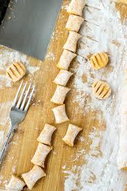 Pumpkin Gnocchi Recipe Uk by Grain Free Gnocchi