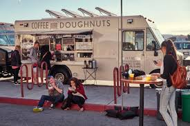 The Mexican-American Roots Of The Food Truck Phenomena - Golden State