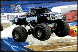 100 Monster Truck Oakland Here Come The S East Bay Express