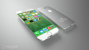 Pretty pretty new renders show how a big screen iPhone 6 with