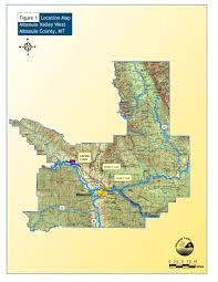 100 Sammons Trucking Montana DEQ Source Water Assessment Missoula