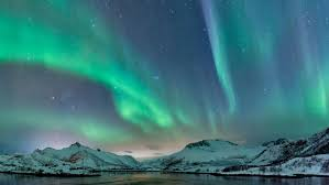 Northern Lights will be visible across much of continental U S