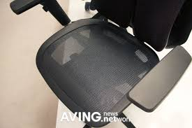 duoback korea to feature its duorest chair series at neocon 2009