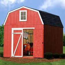 how to build a shed heartland industries