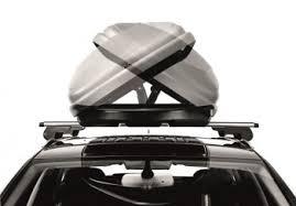 coffre toit de voiture comment choisir votre coffre de toit norauto