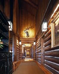 100 Stock Farm Montana Club Commercial Pioneer Log Timber