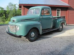 1950 Ford Truck | 1950 Ford Pickup | FOMOCO | Pinterest | Ford ... Truck Of The Year Winners 1979present Motor Trend 1950 Ford F1 Classics For Sale On Autotrader 10 Classic Pickups That Deserve To Be Restored Trucks Bodie Stroud 1956 F100 Restomod Is Lovers Dream Old Photograph By Brian Mollenkopf For Edward Fielding 1977 Ford Crew Cab 4x4 Old Sale Show Truck Youtube 53 Pickup Kindig It