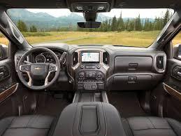 2019 Silverado 4 Cylinder - 2019 Chevrolet Silverado First Review ...